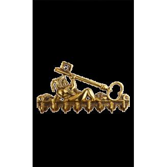 Ключница «Гном»