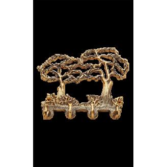 Ключница «Дерево»