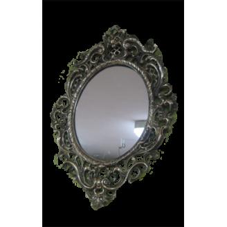 Зеркало настенное средние